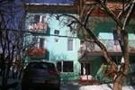 Гостевой дом Эдельвейс