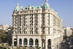 Гостиница Four Seasons Hotel Baku
