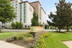 Отель Embassy Suites Little Rock