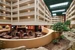 Отель Embassy Suites Philadelphia - Airport