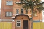 Гостевой дом Плешанов