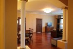 Гостиница Представительские Апартаменты Отау