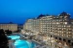 Отель Sol Nessebar Palace Hotel All inclusive
