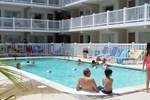 Отель Oceanus Motel - Rehoboth Beach