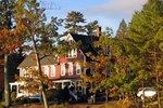 Гостевой дом Lake House at Ferry Point