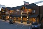 Отель Three Bear Lodge