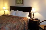 Отель Magnuson Hotel Castleton Inn