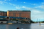 Отель The Westin Tampa Harbour Island