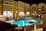 Отель Residence Inn Phoenix Glendale Sports & Entertainment District