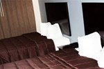 Отель Atria Inn and Extended Stay Little Rock