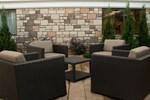 Отель Holiday Inn Little Rock West Financial Parkway