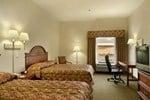 Отель Baymont Inn and Suites Augusta Riverwatch