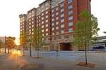 Отель Residence Inn Pittsburgh North Shore
