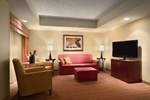Отель Embassy Suites Norman - Hotel and Conference Center