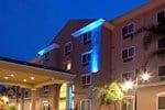 Отель Holiday Inn Express Hotel & Suites Los Angeles Airport Hawthorne