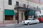 Отель Admiral Semmes Hotel & Restaurant