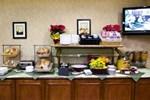 Отель Residence Inn San Jose Campbell