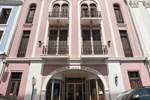 Отель Hotel Plaza De Armas
