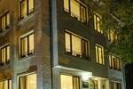 Отель Vila Paris