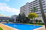 Отель Hotel Medium Valencia