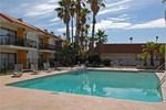 Отель Clarion Inn Downtown Tucson