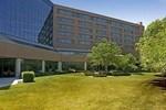 Отель Salt Lake City Marriott University Park