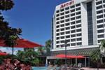 Отель Tampa Marriott Westshore