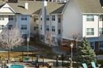 Отель Residence Inn Salt Lake City Cottonwood