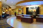 Отель Courtyard San Antonio Riverwalk