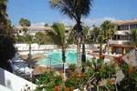 Отель Apartamentos Fuentepark