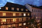 Отель Best Western Hôtel de l'Europe