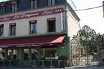 Отель Hotel La Diligence