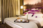 Отель Mercure Toulouse Wilson