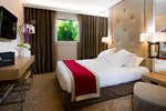 Отель Privilege Hotel Mermoz
