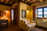 Отель Hotel Saturno Fontepura