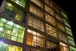 Отель NH Lingotto Tech