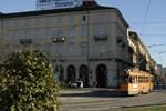 Отель Hotel Dock Milano