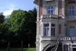 Отель Château des Forges
