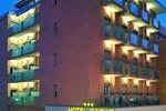 Отель Radar Hotel