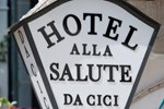 Отель Alla Salute