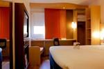Отель ibis Grenoble Centre