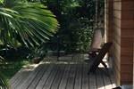 Мини-отель Chambre d'Hôtes du Clos Bamboo