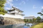 Отель ANA Crowne Plaza Hotel Kyoto