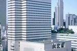 Отель ANA Crowne Plaza Osaka