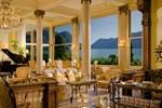 Отель Hotel Splendide Royal
