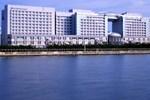 Отель Hotel Nikko Kansai Airport