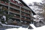 Отель Swiss Alpine Hotel Allalin
