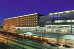 Отель Haneda Excel Hotel Tokyu