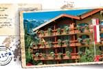 Отель Hotel Butterfly