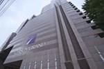 Отель Chisun Grand Sapporo